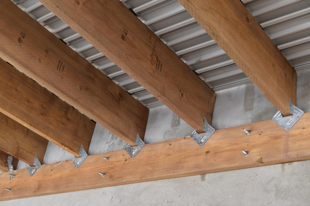 Alumi-Deck™ Supports