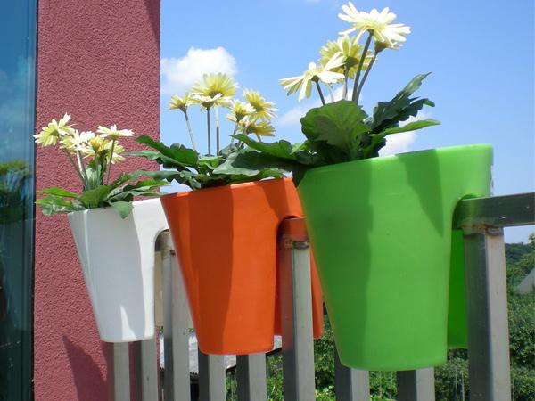 Balconee™ Planters